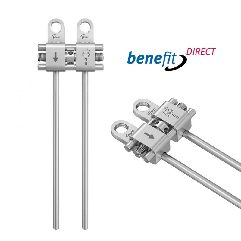 BENEfit DIRECT BMX Screws